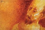 Untitled - Akbar  Padamsee - Summer Auction 2008