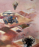 Untitled - Arunanshu  Chowdhury - Summer Auction 2008