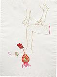 Untitled - Mithu  Sen - Summer Auction 2008