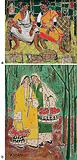 Untitled - B  Prabha - Summer Auction 2008