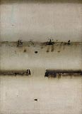 Untitled - V S Gaitonde - Winter Auction 2008