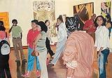 Untitled - Rajesh  Ram - Winter Auction 2008