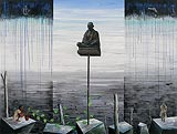 Untitled - Sudhanshu  Sutar - Winter Auction 2008