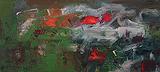 Untitled - K M Adimoolam - Summer Auction 2009