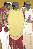 Untitled - Thota  Vaikuntam - Summer Auction 2009