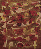 Untitled - V S Gaitonde - Summer Auction 2009