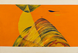 Untitled - Jagdish  Swaminathan - Winter Auction 2009