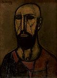 Prophet - Akbar  Padamsee - Spring Auction 2010