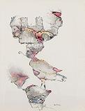 Untitled - Sakti  Burman - Spring Auction 2010