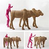 Pink Rider - Arunkumar H G - Summer Auction 2010