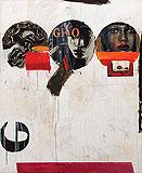 Untitled - Chittrovanu  Mazumdar - Summer Auction 2010