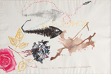 Untitled - Mithu  Sen - Summer Auction 2010