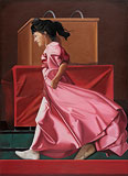 Redder than Red - Shibu  Natesan - Summer Auction 2010