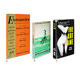 A Set of Three Books with contributions by F.N. Souza -    - Words and Lines: 24-Hour Auction