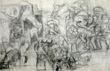 Garhi - Krishen  Khanna - Words and Lines: 24-Hour Auction
