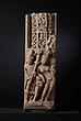 Door Jamb Panel - Inaugural Select Antiquities