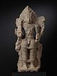 Bhairava - Inaugural Select Antiquities