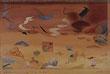 Nilima  Sheikh - Autumn Auction 2011