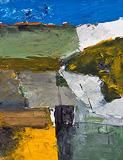 Untitled - Ram  Kumar - Autumn Auction 2011