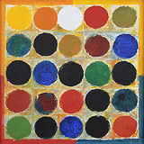 Vasant - S H Raza - Autumn Auction 2011