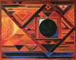 S H Raza - Autumn Auction 2011