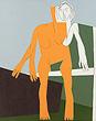 Tyeb  Mehta - Autumn Auction 2011