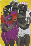 Untitled - Thota  Vaikuntam - Autumn Auction 2011