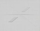 Untitled - Nasreen  Mohamedi - 99 Modern Paperworks