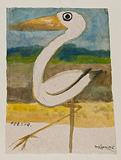 Untitled - Kartick  Pyne - 99 Modern Paperworks