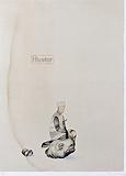 Hunter - Atul  Dodiya - EDITIONS 24-Hour Auction