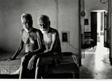 Francis and Bobby D'Souza in their Bedroom, Parra, Goa - Prabuddha  Dasgupta - EDITIONS 24-Hour Auction