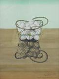 Twenty Fresh Eggs and an Old Egg - Shibu  Natesan - 24-Hour Absolute Auction of Contemporary Art