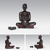 Yogini - Anupam  Sud - Sculpted: 24 Hour Auction