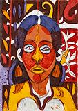 Untitled - K G Subramanyan - Spring Auction 2011