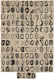 125 Drawings - Manisha  Parekh - Spring Auction 2011