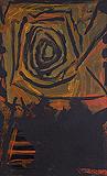 Spiral - S H Raza - Spring Auction 2011