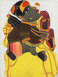 Untitled - Thota  Vaikuntam - Spring Auction 2011