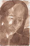 Untitled - Akbar  Padamsee - Summer Art Auction