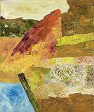 Untitled - Ram  Kumar - Summer Art Auction