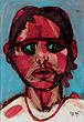 K G Subramanyan - Summer Art Auction