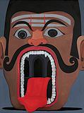 Elysium (Cuckoonebulopolis) - Surendran  Nair - Summer Art Auction