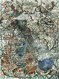 Untitled (Neighbour 2) - Jayashree  Chakravarty - Winter Online Auction