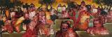 Banaras - Manu  Parekh - Winter Online Auction