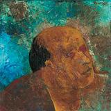 Untitled - Akbar  Padamsee - Winter Online Auction