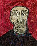 Head - F N Souza - Winter Online Auction