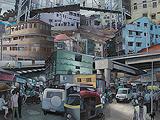 Untitled - Sudhir  Patwardhan - Winter Online Auction