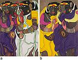 Untitled - Thota  Vaikuntam - Winter Online Auction