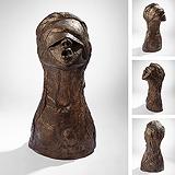 Gandhari - Krishen  Khanna - 24-Hour Online Absolute Auction