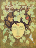 Prakriti - Jai  Zharotia - 24-Hour Online Absolute Auction