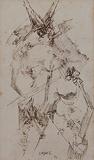 Untitled - Ram  Kumar - 24 Hour Absolute Auction